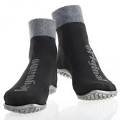 Носки на резиновой подошве Leguano Premium Schwarz (черный)