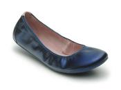 Балетки Vivobarefoot Jing Jing (темно-синий)
