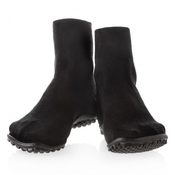 Носки на резиновой подошве Leguano business (черный)