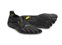Signa Vibram FiveFingers Обувь с пальцами (Черный/ желтый)