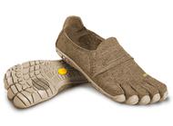 CVT-HEMP Vibram Fivefingers Обувь с пальцами (хаки)