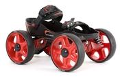 Внедорожные ролики Skorpion Multiterrain (красные)
