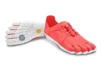 CVT LS Vibram Fivefingers Обувь с пальцами (красный)