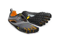 Spyridon MR FiveFingers Vibram Обувь с пальцами (серый/оранжевый)