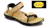 Мужские сандалии Lizard Vibram Trail (cream)
