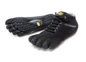 Trek Ascent Insulated Vibram Fivefingers Обувь с пальцами (Черный)
