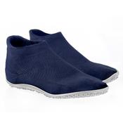 Носки на резиновой подошве Leguano Sneaker (синий)