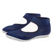 Носки на резиновой подошве Leguano ballerina (синий)