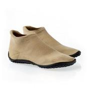 Носки на резиновой подошве Leguano Sneaker (бежевый)