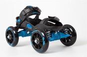 Квады-ролики городские Skorpion Quadline (синий)