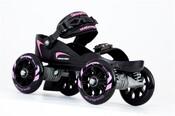 Квады-ролики городские Skorpion Quadline (розовый)