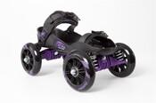 Квады-ролики городские Skorpion Quadline (пурпурный)